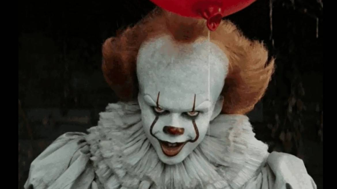 Top 5 Facts About Our Newest Killer Clown: IT